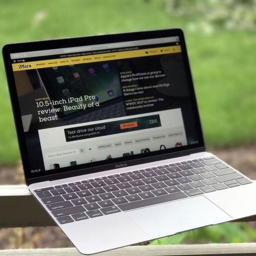 Save big on a refurbished 12-inch MacBook today only