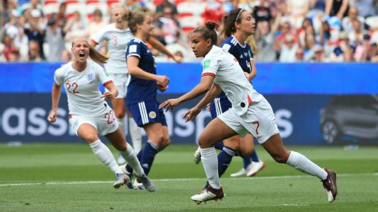 Argentina vs England live stream: how to watch today's Women's World Cup 2019 match from anywhere