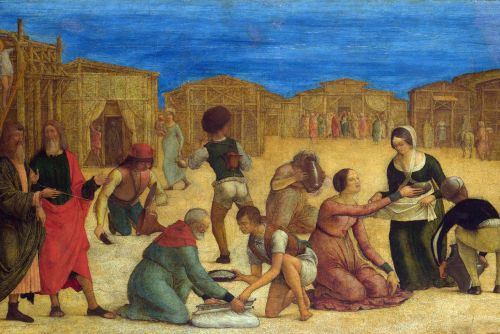Parsha in Progress Episode 23: Why the Bible Repeats Itself