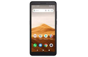 Cricket launches the TCL Apprise, a $69 Android One budget model