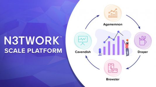 N3twork announces $50 million fund to grow mobile games