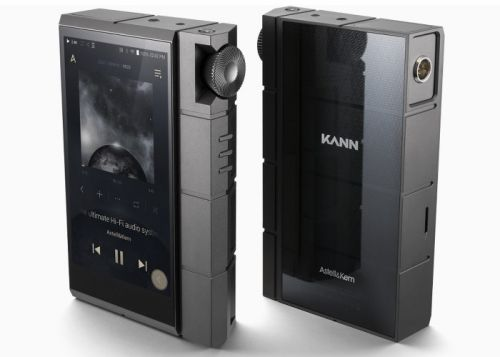 Astell & Kern Kann Cube music player $1,499