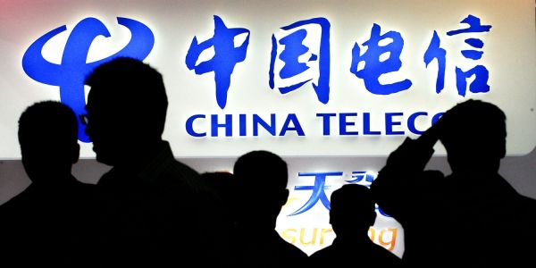 ICloud data for Chinese accounts moved to servers belonging to state-owned China Telecom