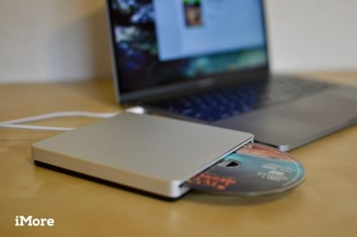 Best CD/DVD Drives for Mac