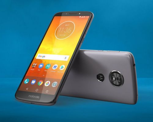 Motorola Announces Moto E5 With Tall Displays, Large Battery Capacities: Everything You Need To Know