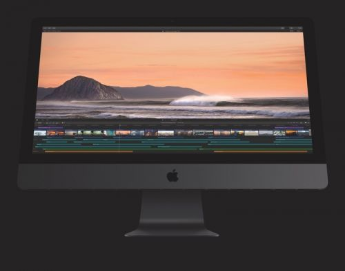 Final Cut Pro X 10.4.1 gets ProRes RAW and closed captioning