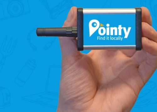 Google acquires Pointy to help local businesses