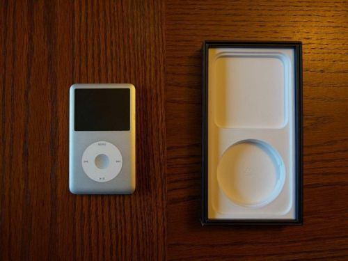 There's an iPod hidden in your iPhone 12 box and you missed it