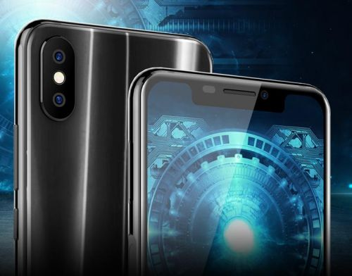 HOMTOM H10 With 4GB Of RAM Is Now Available To Pre-Order