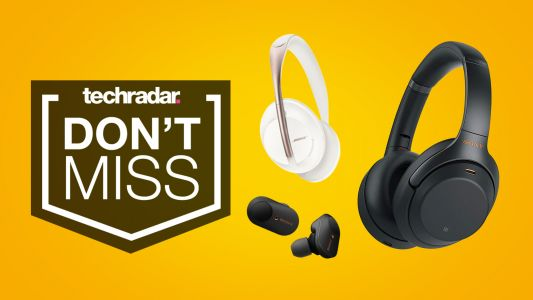Massive cheap noise-canceling headphone deals: Sony WH-1000 XM3, Bose 700 and more