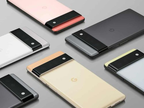 Google Pixel 6 Series May Be Even More Affordable Than We Though
