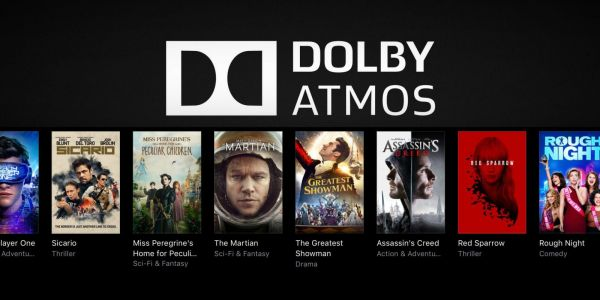 ITunes launches massive Dolby Atmos 4K movie sale from $5, plus this week's $1 rental, more