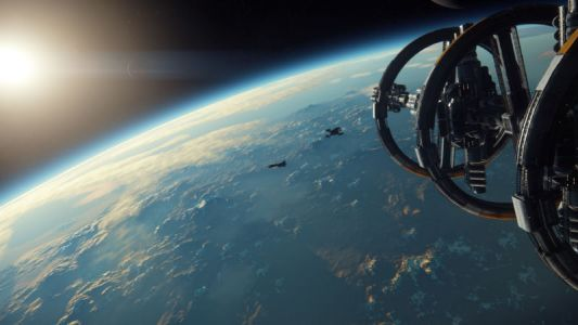 Court denies Star Citizen backer's $4,500 refund lawsuit