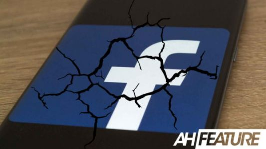 Facebook, Please Fix Your Bug-Plagued Android Apps