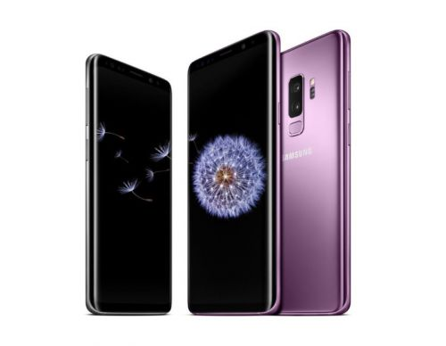 Samsung Galaxy S9 Starts At $960 CAD Unlocked In Canada