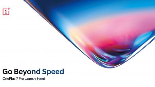 OnePlus 7 launch date confirmed as May 14