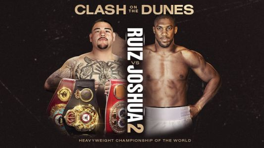 Ruiz vs Joshua 2 live stream: how to watch the massive rematch from anywhere on Saturday