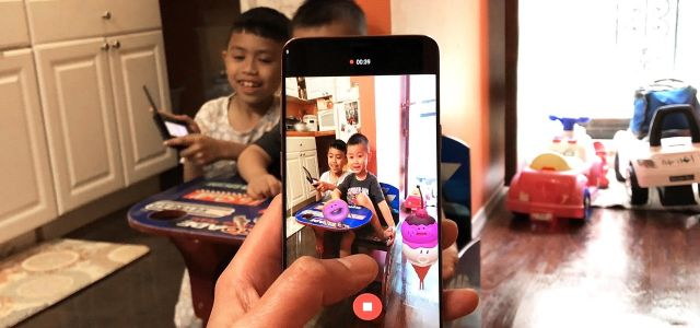How to Get Google's Pixel AR Stickers on Your Galaxy S9