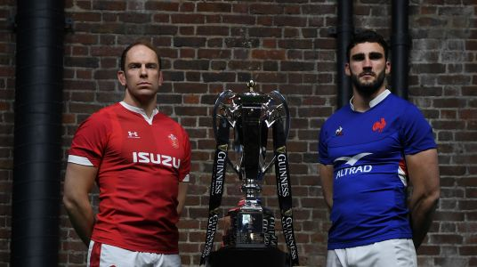 Wales vs France live stream: how to watch Six Nations 2020 rugby online from anywhere