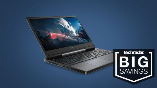 Dell's cut up to £250 off some of its best gaming laptops in time for Christmas