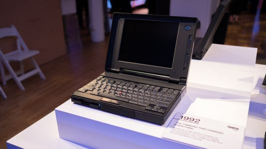 40 years of the laptop: how mobile PCs changed the world