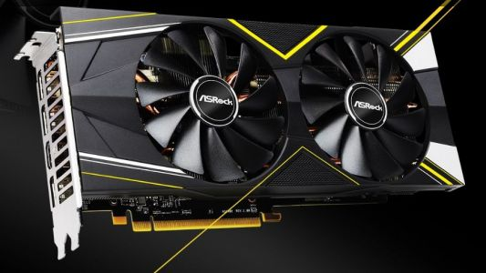 Overclocked AMD Navi graphics cards with dual-fan designs are almost here