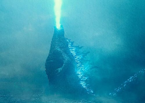 Godzilla King of the Monsters teaser trailer released by Warner Bros