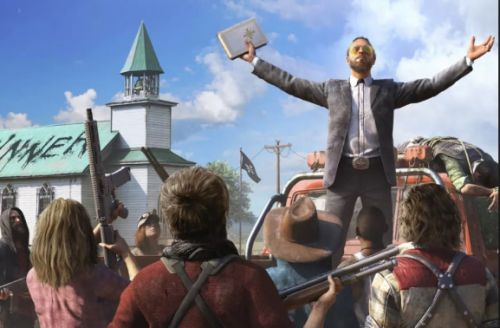 Nomadic helped Ubisoft ads go viral with launch of Far Cry 5