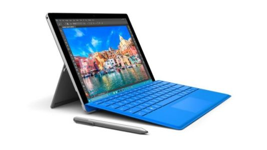 Some Surface Pro 4 Units Are Being Replaced After Failed Firmware Update