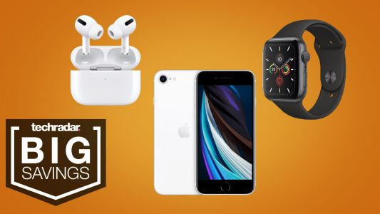 Apple deals on AirPods, iPhone, MacBooks still running with Memorial Day prices