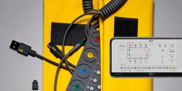 Review: The OP-Z music & visual sequencer with iOS display is insanely powerful, but is it worth the price?