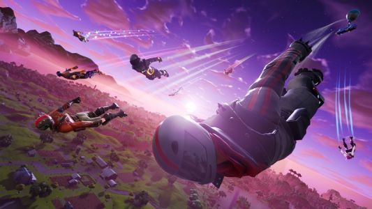 You can now play Fornite with a single primary account