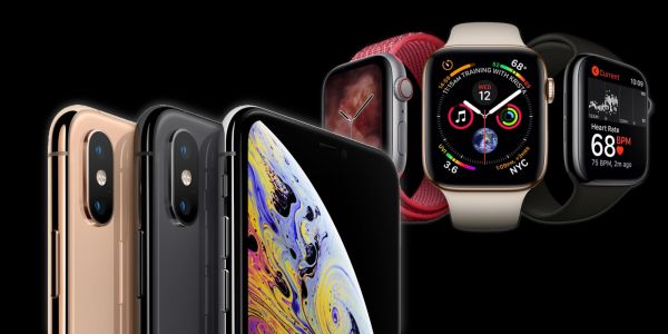Kuo: Apple to ship > 75 million new iPhones this year, mostly XR and XS Max, new Watch proving popular