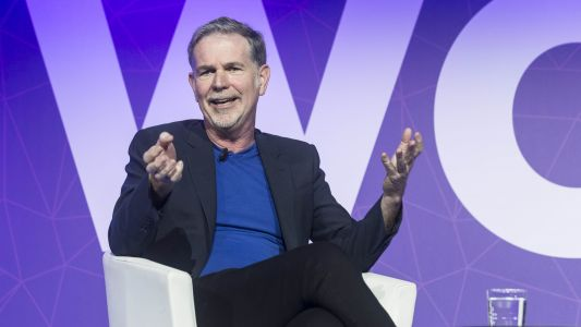 Disney Plus and Apple streaming services won't change Netflix strategy, says CEO