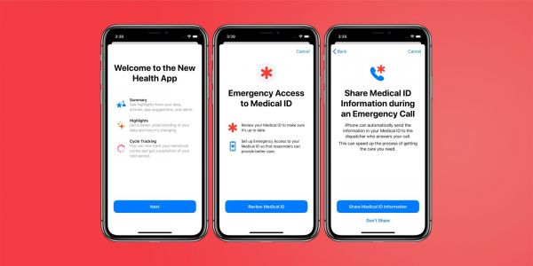 How to set up Medical ID and customize SOS on iPhone and Apple Watch