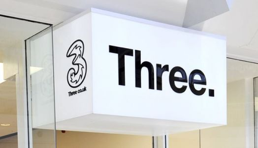 Three UK to Stop Selling 3G Only Mobile Phones