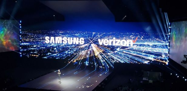 Verizon Will Be The First To Launch The 5G Samsung Galaxy S10