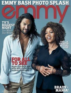 Apple Show 'See' Featured in Emmy Magazine With Free Three Month Apple TV+ Trial Offer