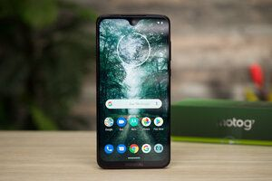 Motorola is running out of Moto G7 phones, One Zoom is completely sold out