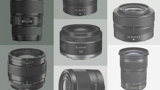 Amazon Prime Day could be the perfect time to buy a camera lens