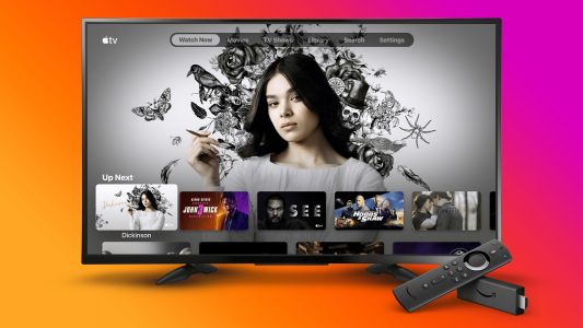 Cannot sign in to the Apple TV app on Amazon Fire TV? Here's the fix