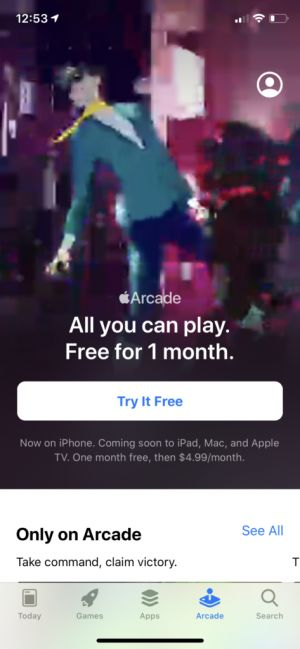 How to Subscribe to Apple Arcade