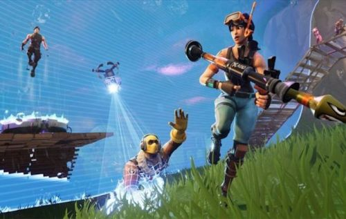 Fortnite Cross-Play May Have Been Blocked Due To Money