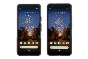 Official Google Pixel 3a & 3a XL renders show up ahead of May 7th unveiling