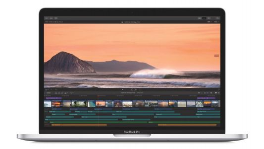 Apple updates Final Cut Pro X with support for viewing and editing Pro RAW files from the DJI Inspire 2