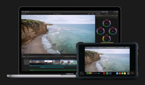 Final Cut Pro Gains Support for Editing RAW Files From DJI Inspire 2 Drone