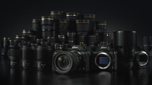 Is Nikon's 60MP full-frame mirrorless camera nigh?