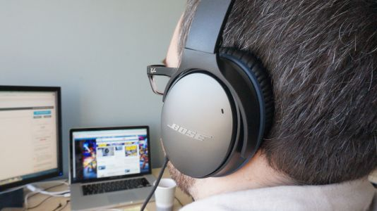 Sonically-soothing noise-cancelling headphone deals to splash the cash on