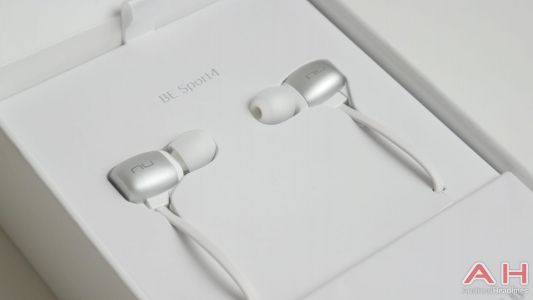 NuForce BE Sport4 Review: The In-Ear Headphones For Gym-Goers