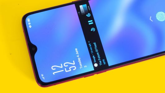Oppo may launch the world's first phone with under-display camera on June 26